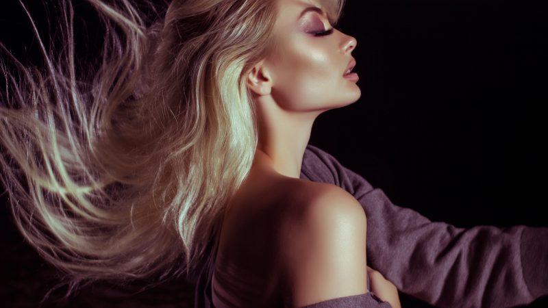 Hairextensions geeft kleur en textuur aan je haar